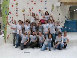 2014-04-Landesmeisterschaften-Bouldern-Monkeyspot-team