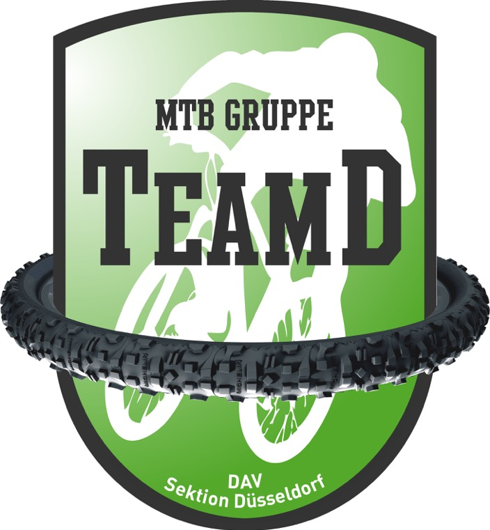 MTB Gruppe TeamD